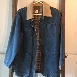 Pendleton ranch jacket
